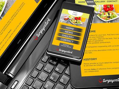 Uygun Fiyatlı Web Tasarım, turgayozturk.net