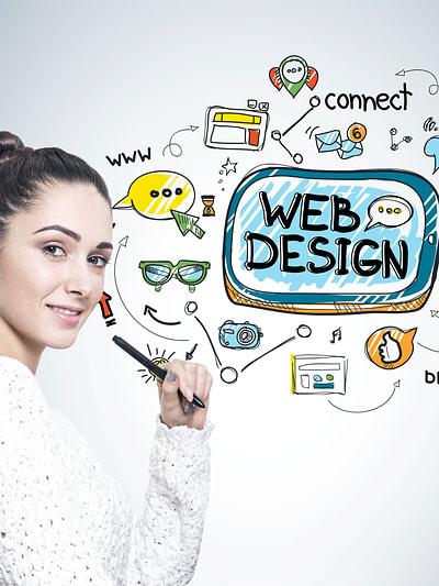 Web Tasarım ve Bilişim